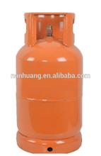 12.5kgs strong quality steel lpg gas tank