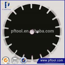 wholesale products OEM Diamond Asphalt Blade Segment