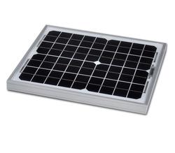 Multipurpose small solar panels