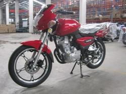Chinese 150cc street powerful racing motorcycle