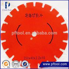 wholesale in china Asphalt Hole Saw Blade