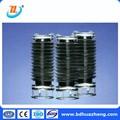 de alto voltaje del condensador