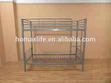 Bedroom furniture children metal bunk bed 99.175.3.50 with EN-747 standard 2012 version hotselling