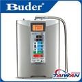 [ Taiwan Buder ] popular oxigenado 7 placas ionizador de água