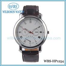 Fashion bracelet business men quartz watches made in China