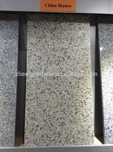 High Quality China Bianco Marble Slab
