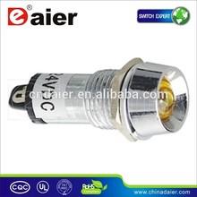 Daier XD12-1 car alarm led indicator lights
