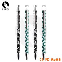 Shibell mechanical pencil ballpoint pen tips roll out pen