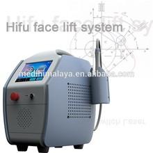 portable high quality ultrasound HIFU machine