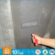 Heavy Duty Polyurethane Waterproofing Coating/Paint