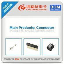 15-91-2085 HDR R/A SMT 8P .120 pocket
