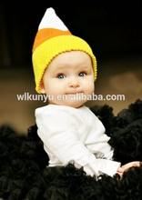 Сладкая кукуруза шляпа костюм на Хэллоуин или фото опора