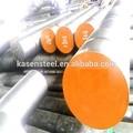 Ferramenta de aço forjado 1.2344 skd61 aço h13molde propriedades