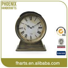 Desk Clock Customize Am Pm Clock