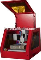 manufacturer of cnc metal engraving machine RC3030