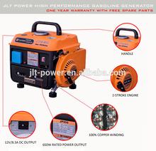 Super silent Mini gasoline generator 950 price