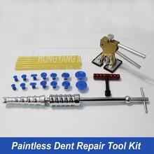 Dent removel Tool T bar tools PDR Tools Paintless Dent Repair