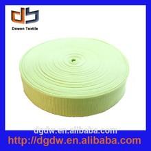2015 latest design webbing for garment, jacquard elastic webbing, non-slip elastic webbing