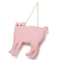 PU Leather CAT Stud Shoulder Chain Handbag Messenger Tote clutch purses and handbags