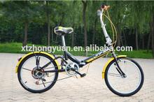 Used Made in china Mini Lady bicycle folding