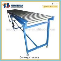 heavy conveyor roller machine quality heavy duty transporter