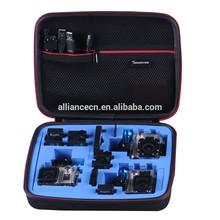Smatree SmaCase G260sw Blue EVA interior Portable Trave camera case