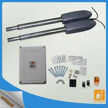 electronic swing gate motor heavy duty gate operattor kit