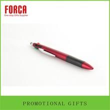 FORCA Promotional 4 color pen multifunction pen