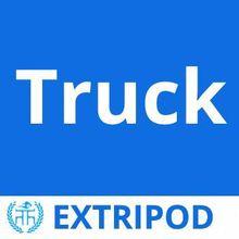 Extripod diesel one way van rental Euro 3 10-60T Load