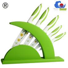 best 5 pcs kitchen knife set brands