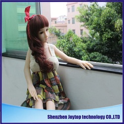 OEM OBM&ODM high quality and lower price artificial vagina sex doll for man 100cm