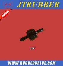inline fuel tank small check valve