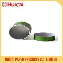 Manufacture Luxury Various Design round coffee box