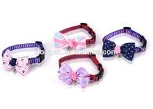Promotional Prices Custom Luxury Personalized Platube Dog Collar nylon