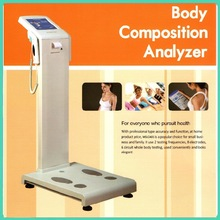 Professional Body Composition Analyzer,MSLCA01,Body System Sport Equipment