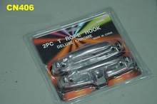 CHROME TOW HOOK TOW BAR WEIGHT DISTRIBUTION HITCH