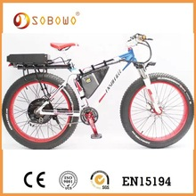 beach china high performance electric bicycle