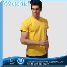 210 grams hot sale spandex/polyester children cartoon tshirts