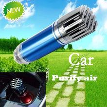 Health 12V Anion Purifier Eliminator Car's Oxygen Bar for JO-6271