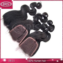 directly factory large stocks peruvian hair lace closures