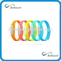 2015New Arrival China custom medtech wristbands