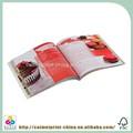 comprar al por mayor directo de china el libro de encuadernación y la revista