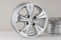 19 inch alloy wheel for Toyota