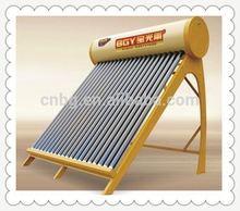 Pretty Good solar stock water tank heater