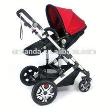 hot selling baby pram baby stroller 2 in 1
