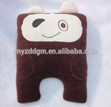 animal body pillow/ animal toy pillows/ cotton stuff plush pillow