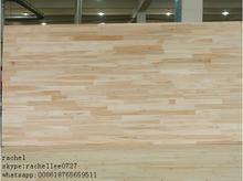Loblolly pine finger joint board /lumber