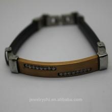 Original Factory Offer 316L Surgical Exwork indian bracelet