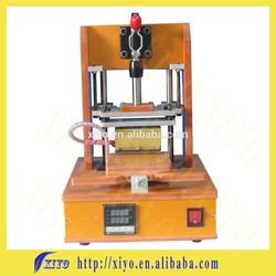 OCA Glue Remover Machine/adhesive cleaning machine LCD Refurbish Machine Retail/Wholesale for Mobile LCD Repair