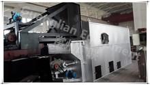 China Industrial wood chip reciprocating grate burner